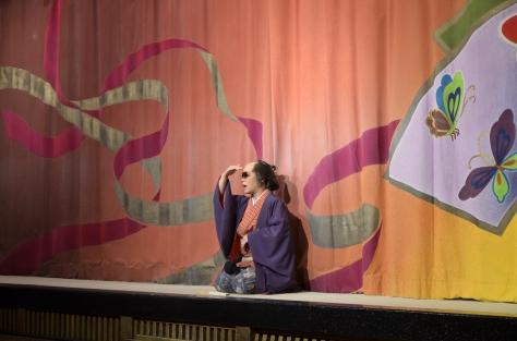 日本傳統文化劇場
