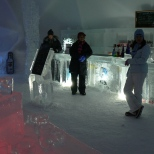 Tomamu Ice Bar