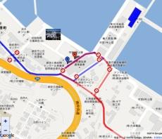 Abashiri map 2