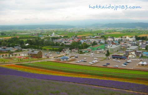 Lavender Park