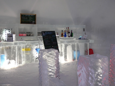 Bar 檯