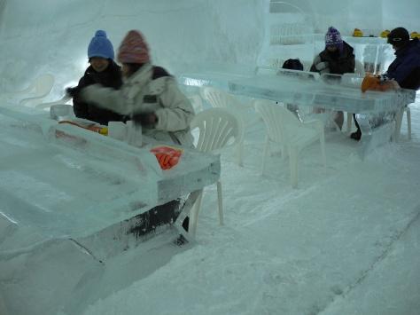 製作冰工藝