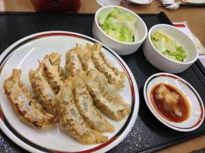 餃子 by 北海道自遊達人